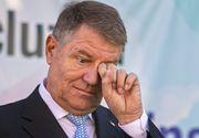 Klaus Iohannis a luat noi decizii. Președintele a eliberat din funcție mai multe persoane