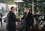 Kelemen Hunor, anunț despre relaţiile interguvernamentale româno-maghiare
