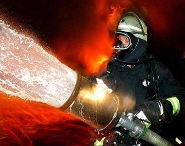 Tragedie. O femeie de 86 de ani a ars de vie în propria casă