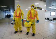 Carantină obligatorie! A fost actualizată LISTA galbenă a ţărilor cu risc epidemiologic