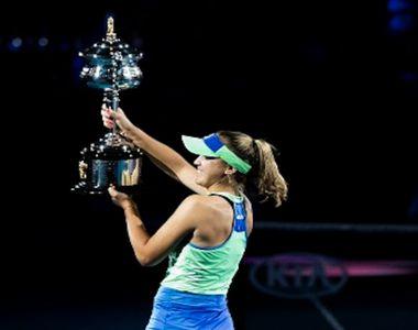Când este finala Australian Open și cine se luptă pentru marele trofeu