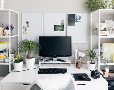 Munca online, papetarie online: ce contine oferta unui furnizor cu renume?