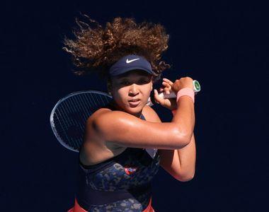 Naomi Osaka a câştigat turneul Australian Open. Simona Halep va coborî pe locul 3 WTA