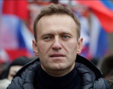 Justiţia rusă a confirmat sentinţa de condamnare la închisoare al lui Aleksei Navalnîi