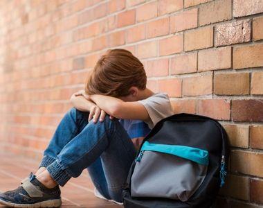 VIDEO - Caz șocant la Vaslui: Un copil de 13 ani a fost călcat în picioare și bătut...