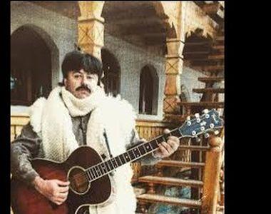Doliu în muzica românească: Artistul Ion Chiriac a murit chiar de ziua sa