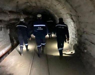 Ministrul Energiei: Minerii din Valea Jiului îşi vor primi salariile restante mai...