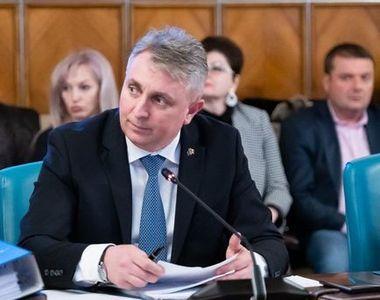 Ministrul Afacerilor Interne, despre incidentul de la unitatea mobilă ATI de la...