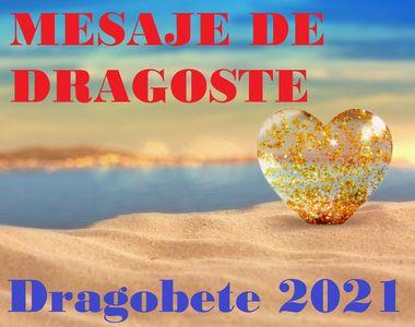 Mesaje de dragoste pentru Dragobete 2021. Urări originale și cu imagini