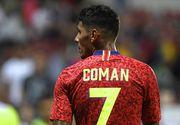 Florinel Coman s-a ales cu dosar penal. Fotbalistul riscă un an de închisoare