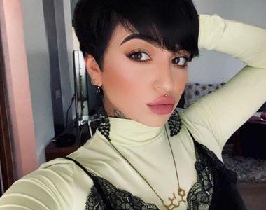 Accident groaznic la Iași. Cântăreața Mișa Mora, la un pas să își piardă viața