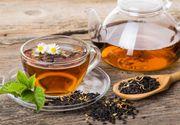 VIDEO - Ceaiurile sunt numai bune în sezonul de iarnă pentru hidratare