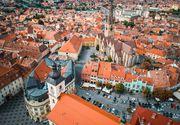 VIDEO - În Europa, Sibiul este una dintre cele mai căutate destinații