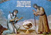 Sărbătoare mare, azi, în calendarul ortodox. Pe cine prăznuiesc creștinii pe 24 februarie 2021