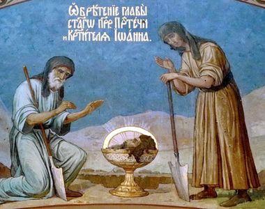 Sărbătoare mare, azi, în calendarul ortodox. Pe cine prăznuiesc creștinii pe 24...