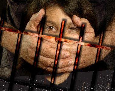 VIDEO - Dacă-și supun copiii la tortură, părinții ar putea primi închisoare pe viață
