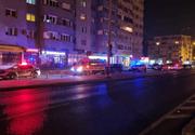 Anchetă amplă la Timişoara, unde 70 de persoane au fost evacuate dintr-un bloc după o dezinsecţie