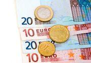 Curs valutar BNR, 24 febriarie 2021: Ce se întâmplă cu moneda euro