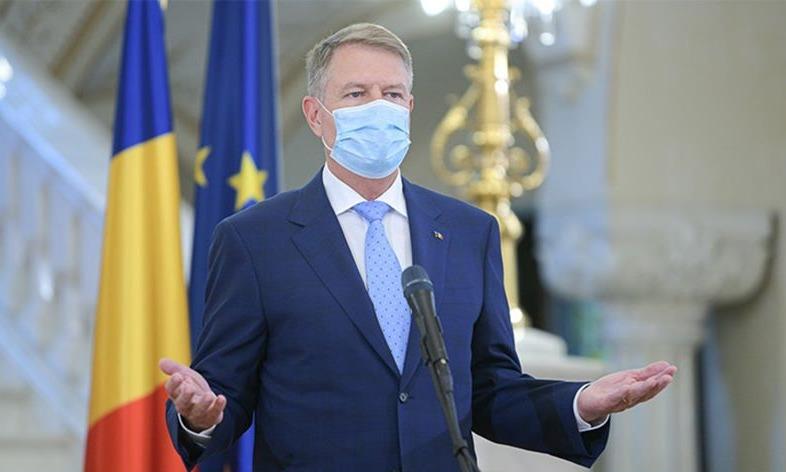 BREAKING NEWS. Klaus Iohannis, decizie ŞOC: Legea a fost promulgată