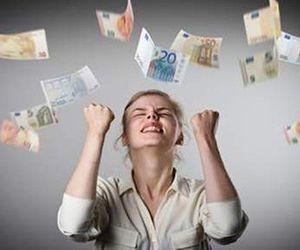 bani fericire