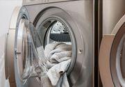 Un minor a murit după ce rămas blocat în mașina de spălat. Cazul șocant al băiatului