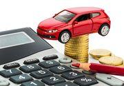 Impozit auto 2021. Câți bani vei plăti în funcție de mașină