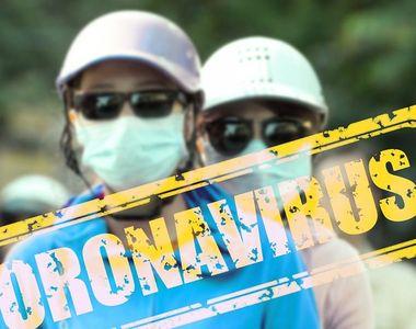 """Se apropie valul trei de coronavirus în România. """"Scenariul de coșmar"""" din..."""