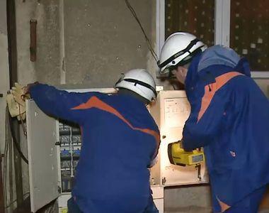 Veste de ultimă oră pentru românii care își schimbă furnizorul de energie electrică....