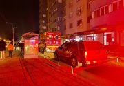 VIDEO - Încă o dezinsecție cu probleme la Timișoara. Blocul, evacuat