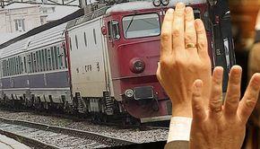 VIDEO - Parlamentarii au parte de transport gratuit peste tot în țară