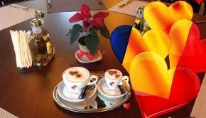 VIDEO - Dragobetele, sărbătorit de fiecare român, după posibilități