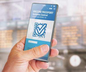 Pașaport de vaccinare anti-COVID UE