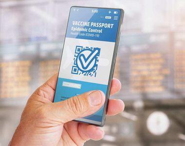 Liderii UE vor discuta joi despre pașapoartele de vaccinare pentru resuscitarea turismului
