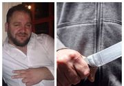 VIDEO - Crimă îngrozitoare. A fost ucis de socru cu mai multe lovituri de cuțit