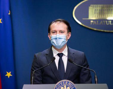 Florin Cîțu, anunț important despre bugetul de stat 2021