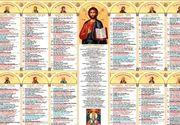 Calendar ortodox martie 2021: Ce sărbătoare este azi?
