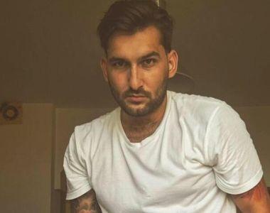 Fiul fotbalistului Ilie Dumitrescu, trimis în judecată pentru trafic de droguri