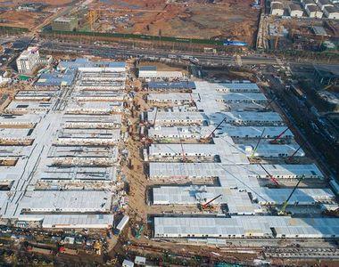 Se construiește un nou spital în București. Unde va fi amplasată clădirea