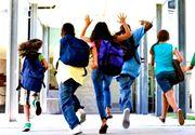 Când începe vacanţa de Paşte 2021 pentru elevi?