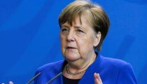 Angela Merkel, anunț de ultimă oră despre pașapoartele digitale pentru vaccinare