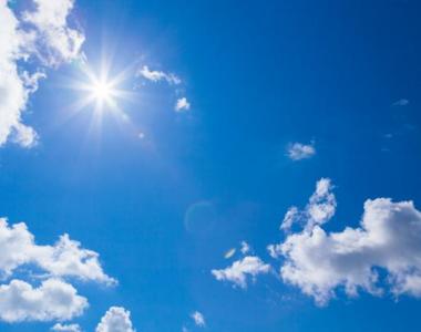 Prognoza meteo, azi 26 februarie. Vremea se încălzește în majoritatea zonelor din țară