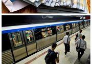 Schimbare la conducerea Metrorex. Care este salariul mediu în companie și cum a crescut cu 18% în 2021