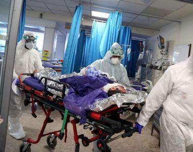 Bilanț coronavirus, vineri 26 februarie. Câte cazuri noi au fost confirmate. Ce județe...