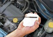Ce se întâmplă dacă pui mai mult ulei în motor decât trebuie