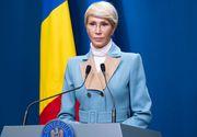 Raluca Turcan, anunț important despre o nouă creştere a alocaţiilor pentru copii