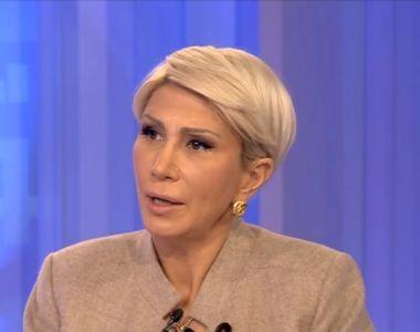 Raluca Turcan, anunț important despre majorarea pensiilor