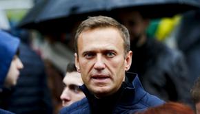 Navalnîi a sosit în regiunea Vladimir, pentru a-şi ispăşi pedeapsa în închisoare