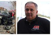 """Cine se face vinovat pentru accidentul soldat cu două victime din Capitală?! Fost pilot de curse: """"Șoferița are cea mai mică parte de vină"""""""