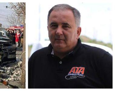Cine se face vinovat pentru accidentul soldat cu două victime din Capitală?! Fost pilot...