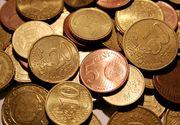 Cursul valutar, BNR, al zilei de azi. Care este situația la casele de schimb valutar la început de săptămână